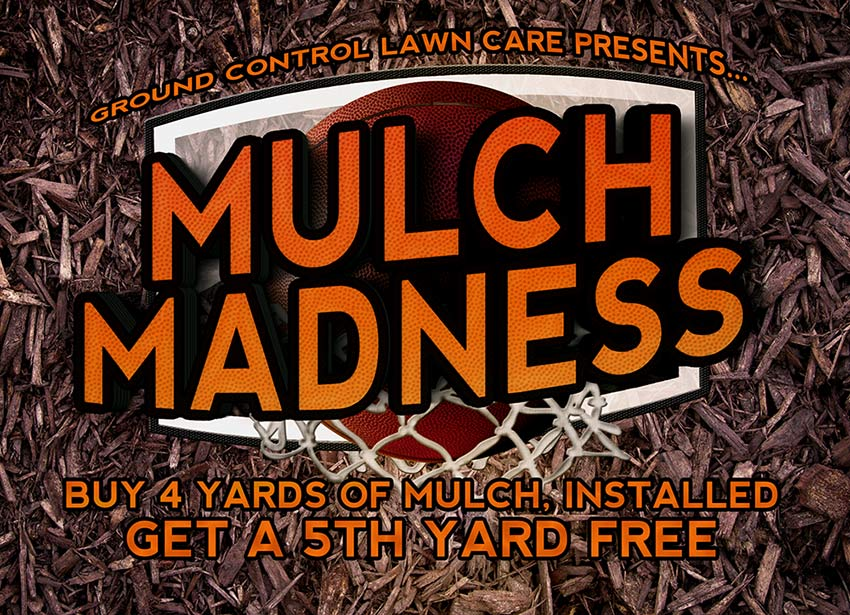 mulch madness promotion